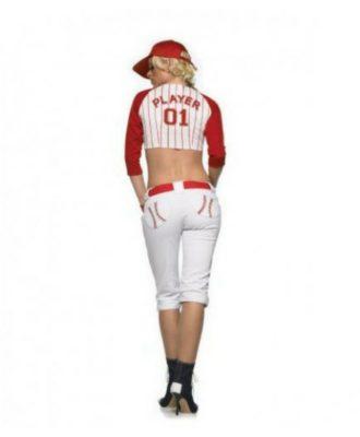 fantasias-femininas-baseball -vermelho-aluguel-de-fantasias