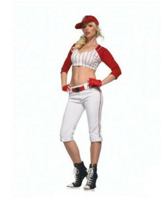 fantasias-femininas-baseball-vermelho-aluguel-de-fantasias
