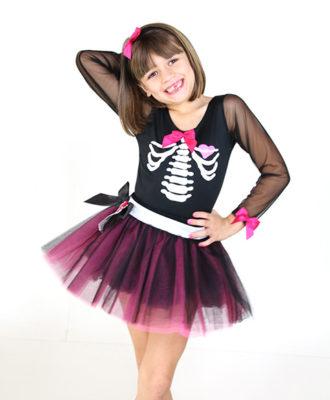 Bailarina Eskeletina