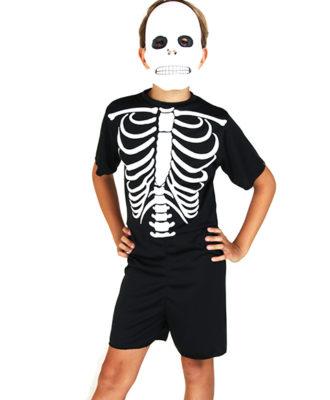 esqueleto kael