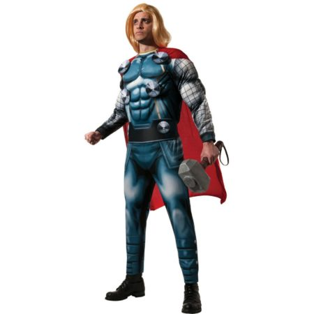 0f622feafb5e26 Fantasia Thor Super Luxo