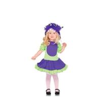 Vestido Junino Infantil