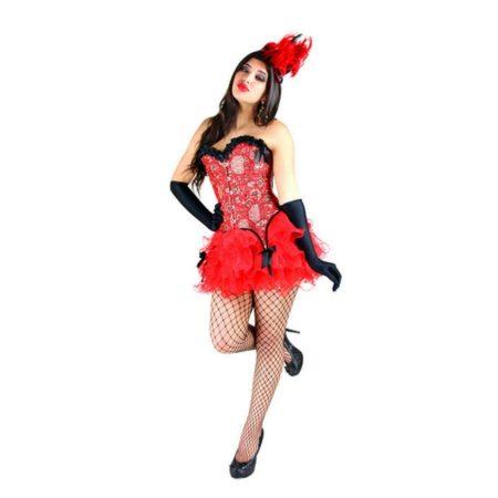 fantasia-cabare-corpete-vermelho-glamour-aluguel-de-fantasias