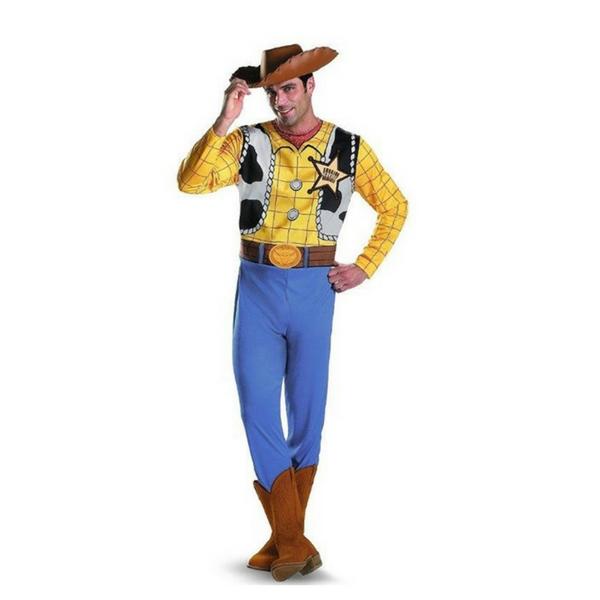 Aluguel Fantasia Toy Story Wood - Encantada Fantasias - Alugue agora! 0d0b7f3d8fc